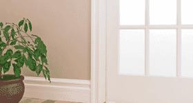 Internal Bifold Door Glazing