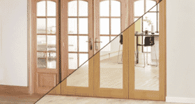 Bifold Doors: How Do They Compare To Other Door Types?