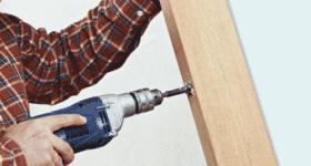 Installing Internal Bifold Doors