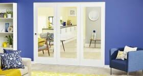 Bifold Doors For The Living Room