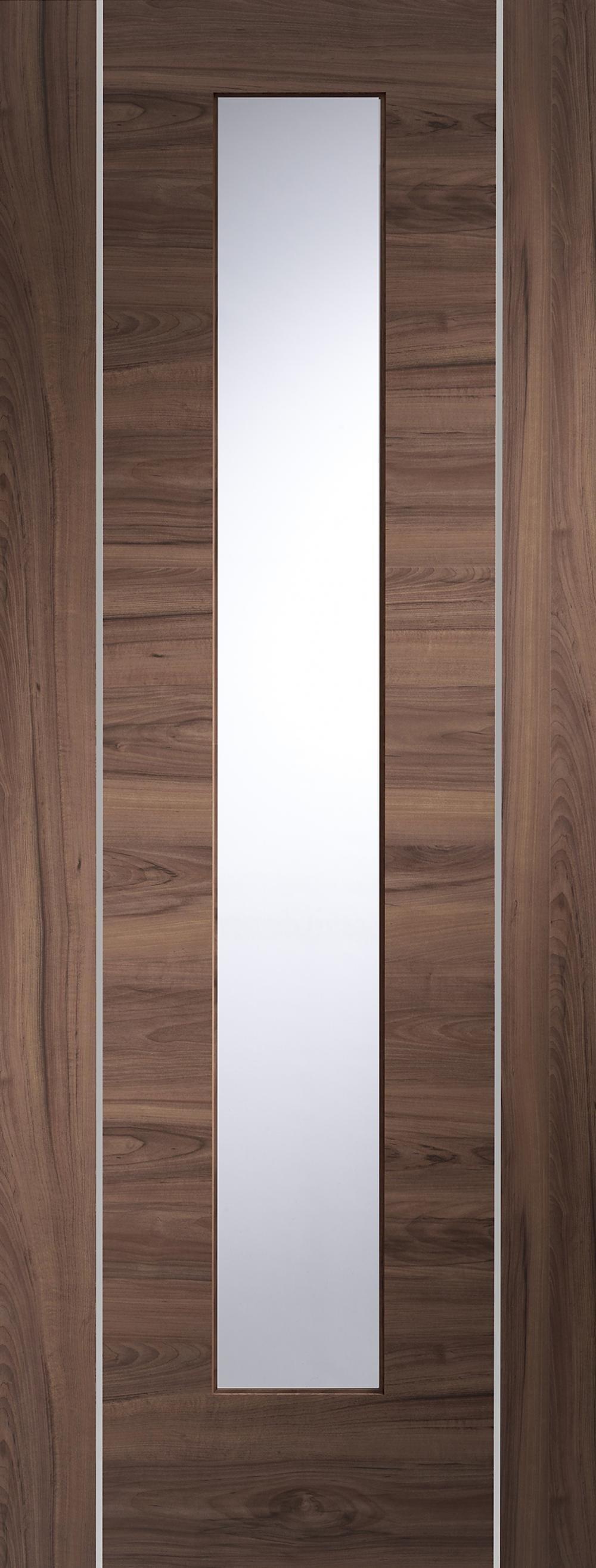 Forli Walnut Glazed - Prefinished  Image
