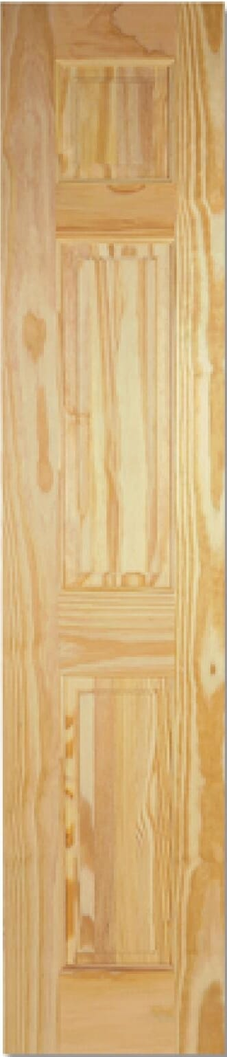 Internal Pine Doors Image