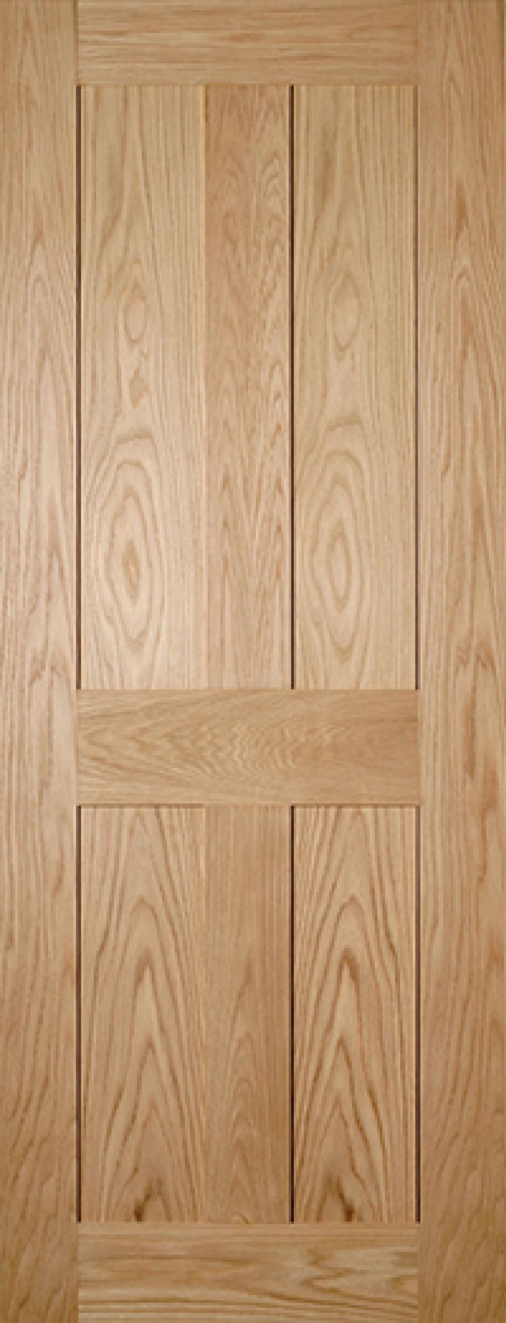 Eton 4 Flat Panel Image
