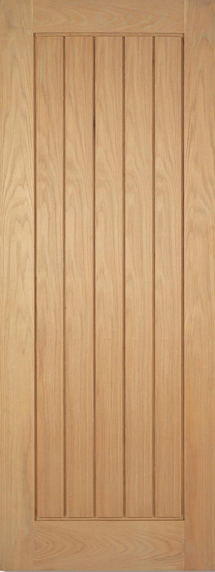 Mexicano Oak - Prefinished Image