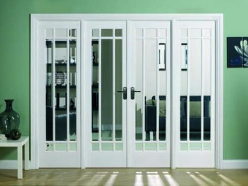 Manhattan Interior French Door Range Image