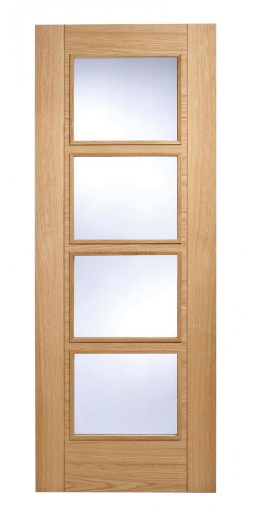 Vancouver Oak 4l - Clear Prefinished Image