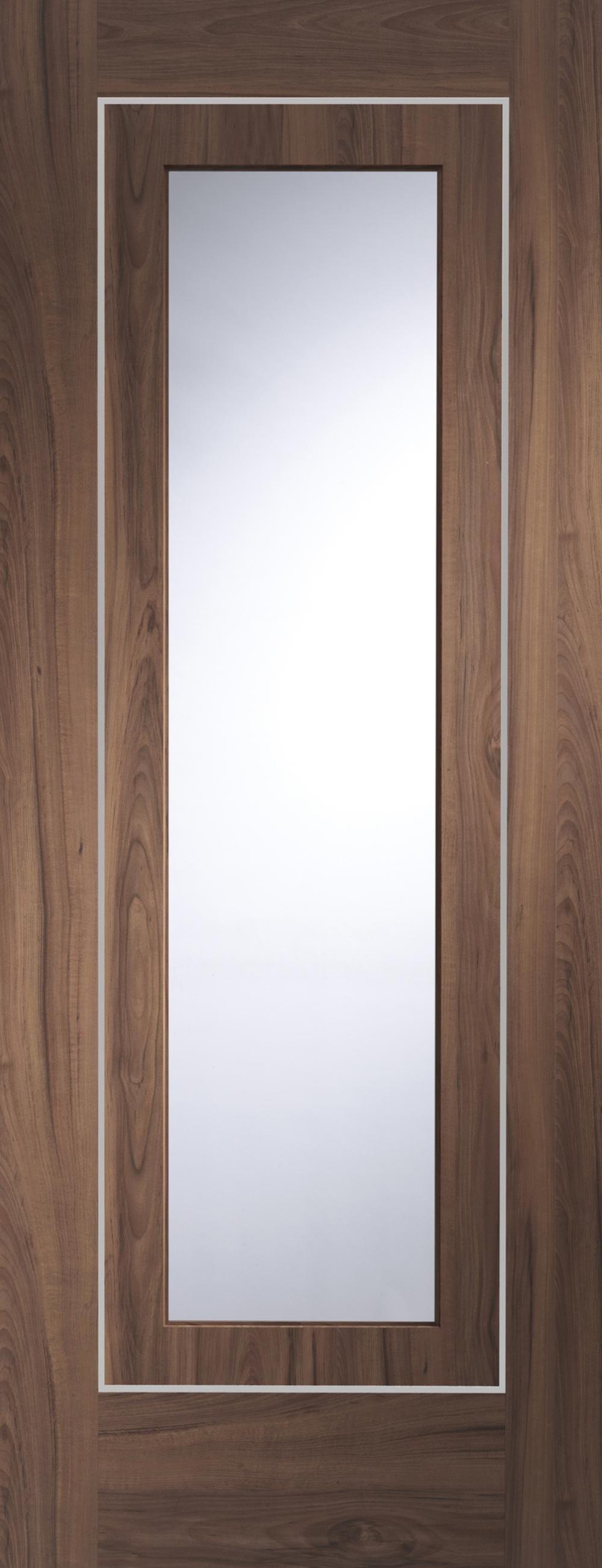 Varese Walnut Glazed - Prefinished  Image