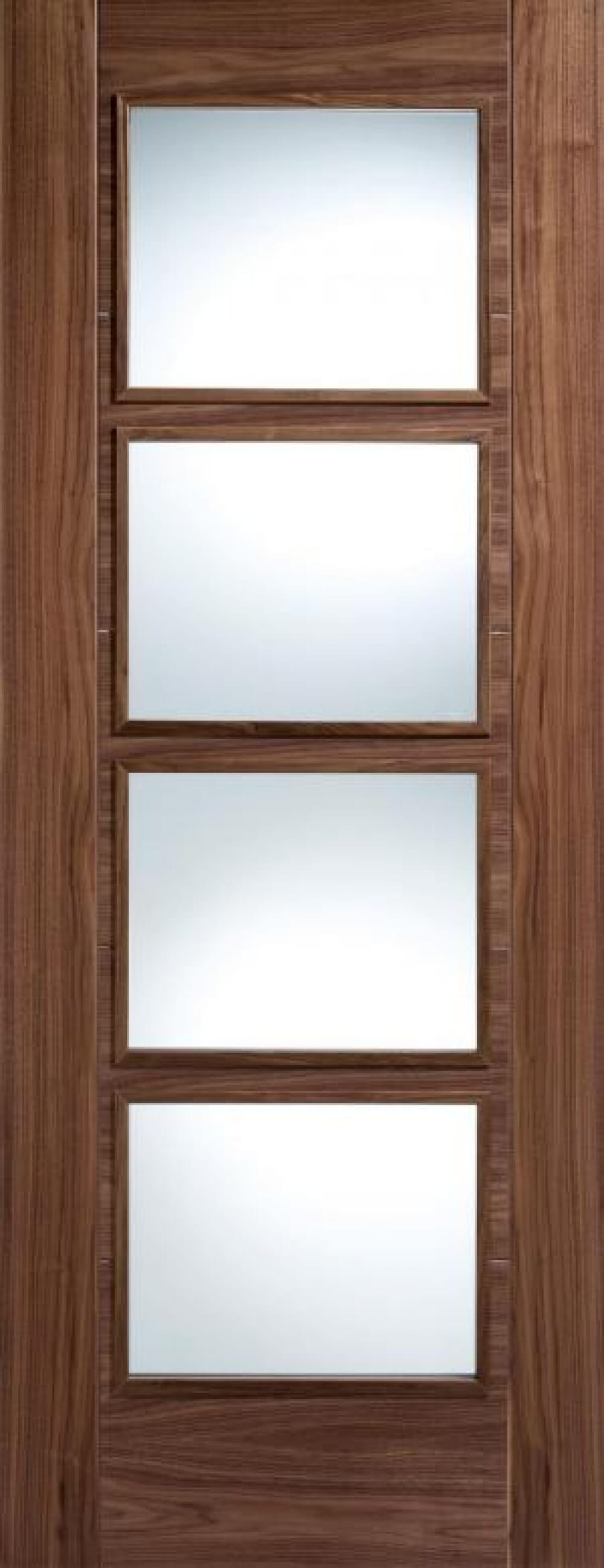 Vancouver Walnut 4l - Clear Prefinished Image