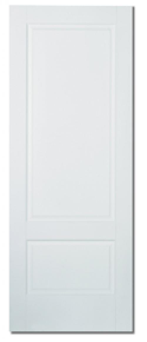 Internal Solid White Primed Image