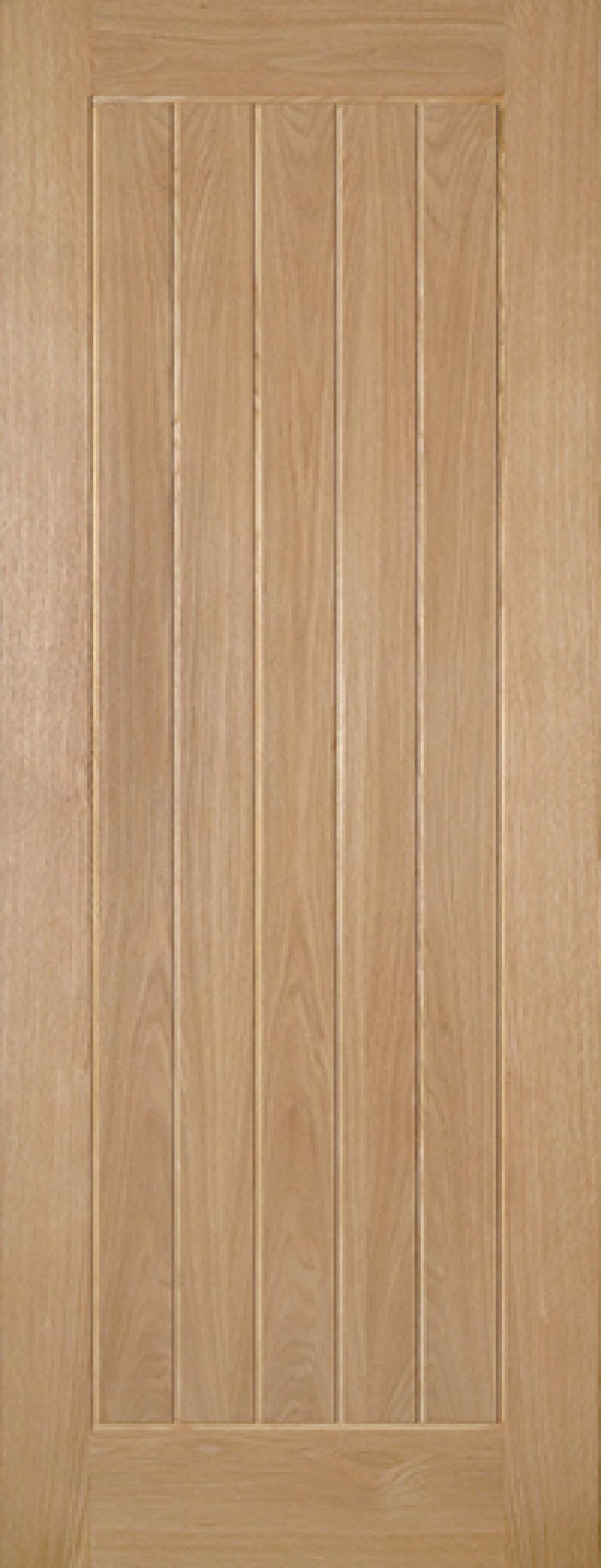 Ely Oak - Prefinished Image