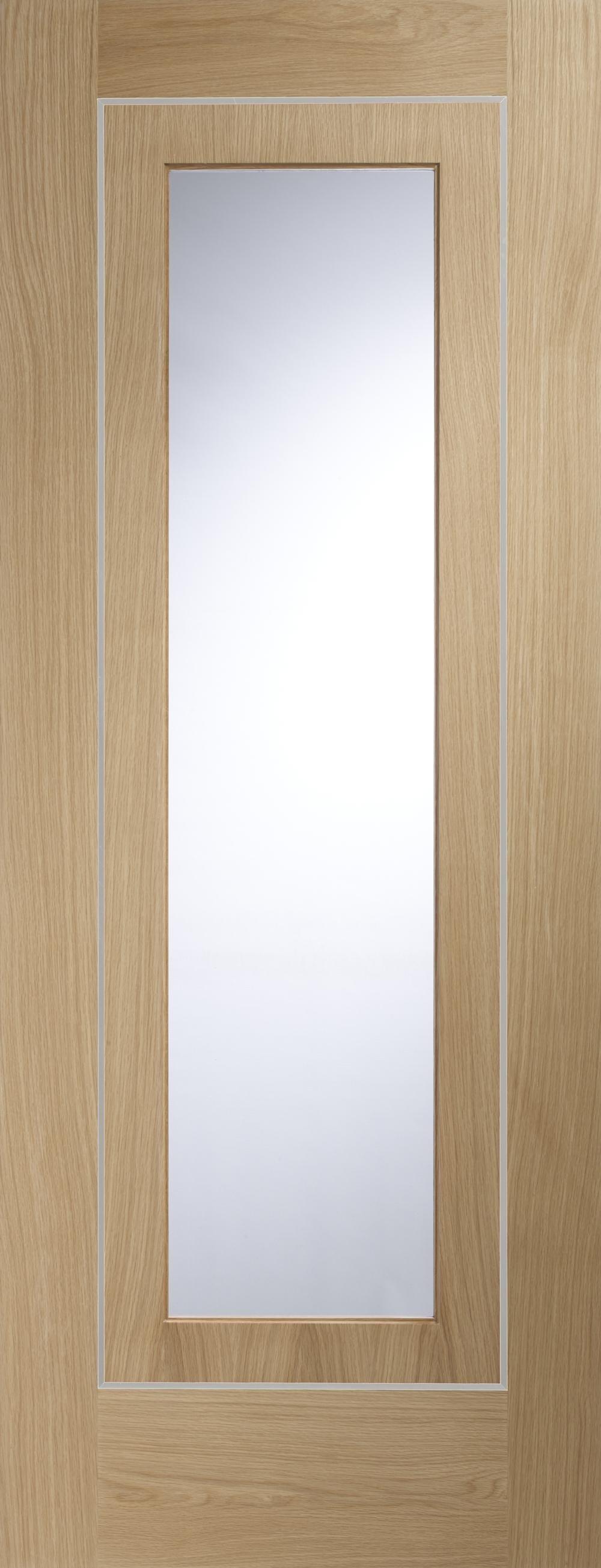 Varese Oak Glazed - Prefinished  Image