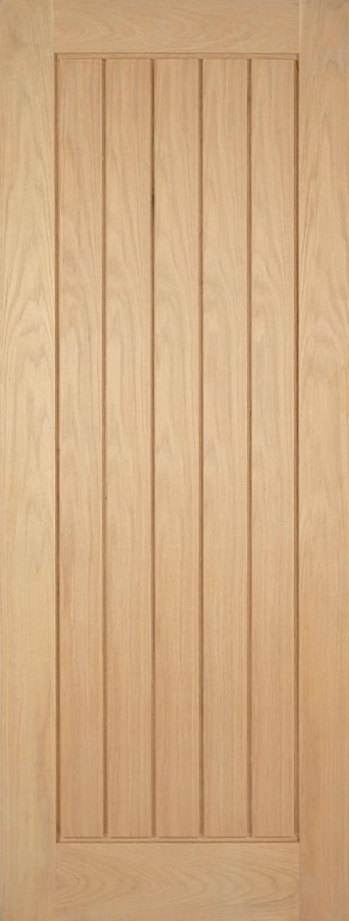 Mexicano Oak Image