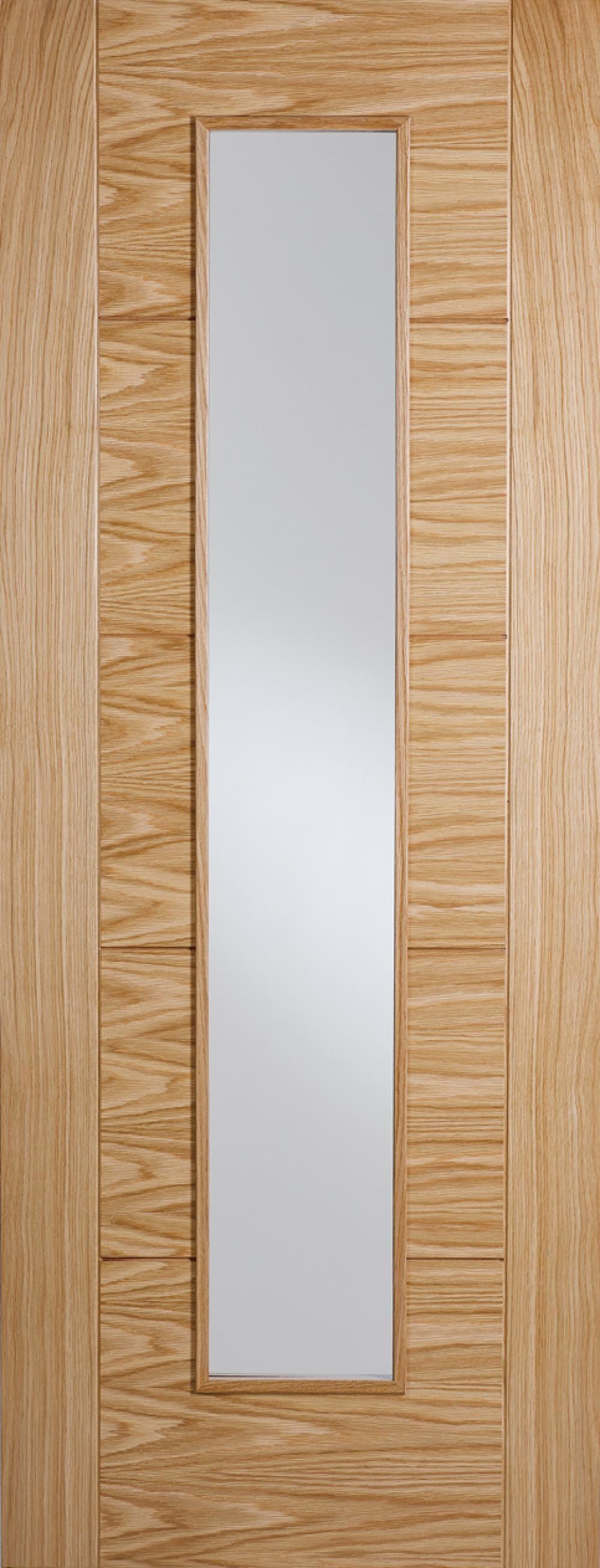 Vancouver Oak 1l - Prefinished  Image
