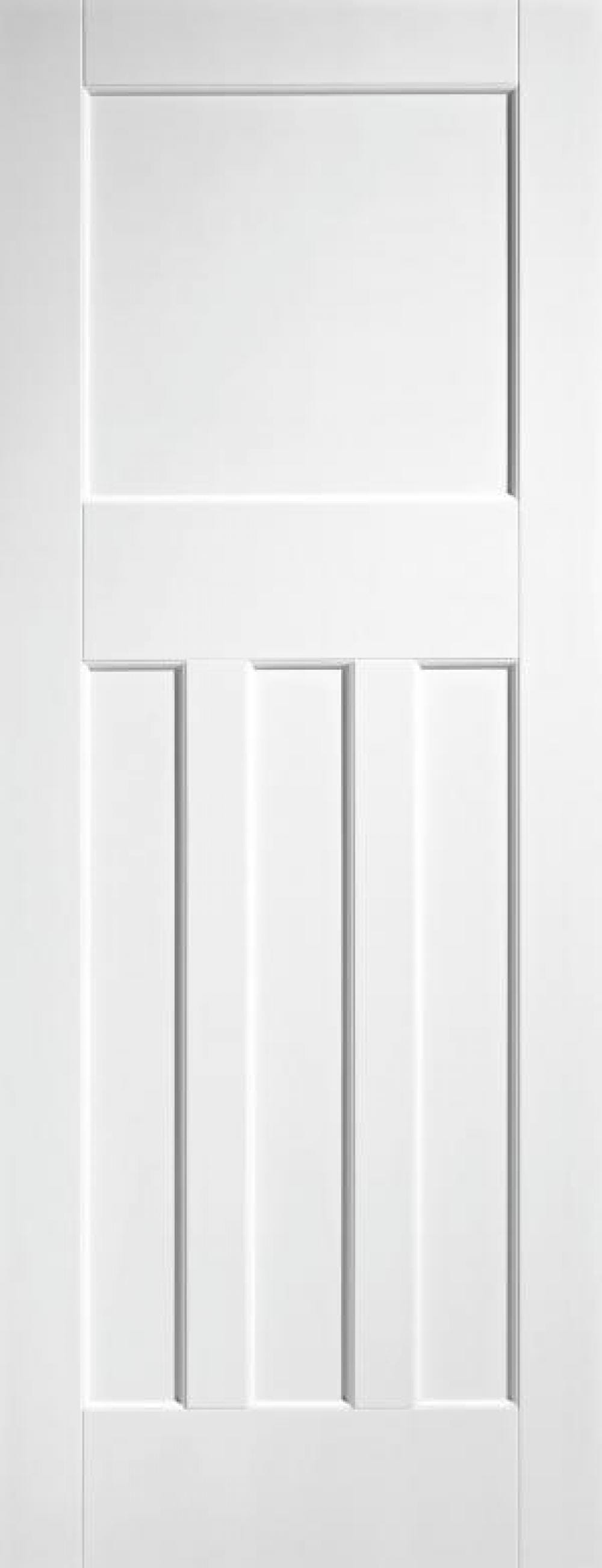 Dx30s Style Solid White Primed Image