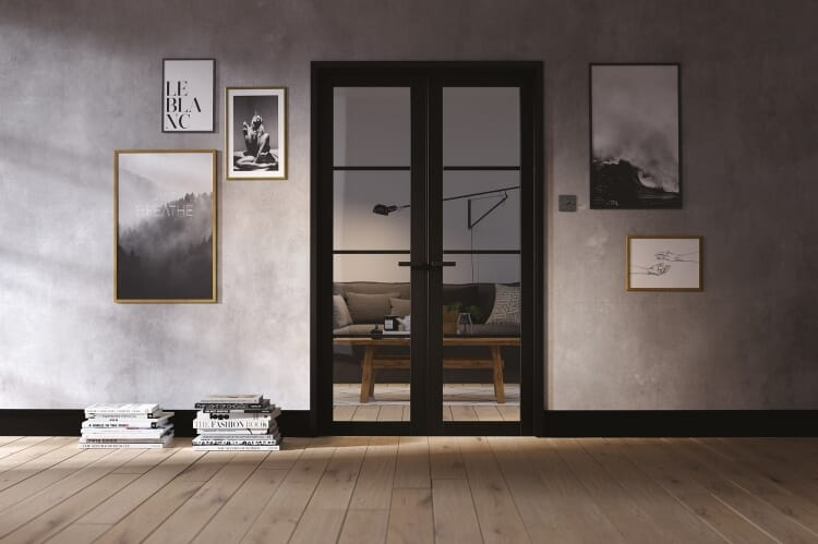 Soho W4 Room Divider Set Image