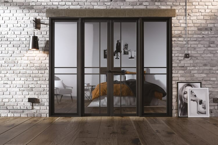 Greenwich W8 Room Divider Set Image