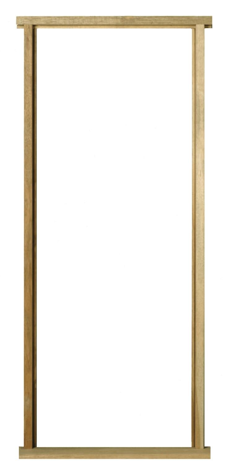 Oak Door Frame To Suit 78 X 33 Door Image